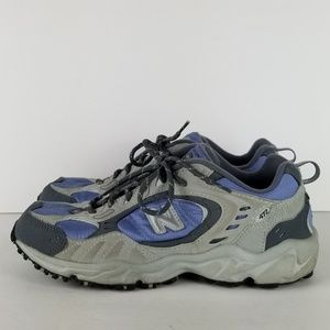 New Balance 472 All Terrain Shoes Women's 9 Gray